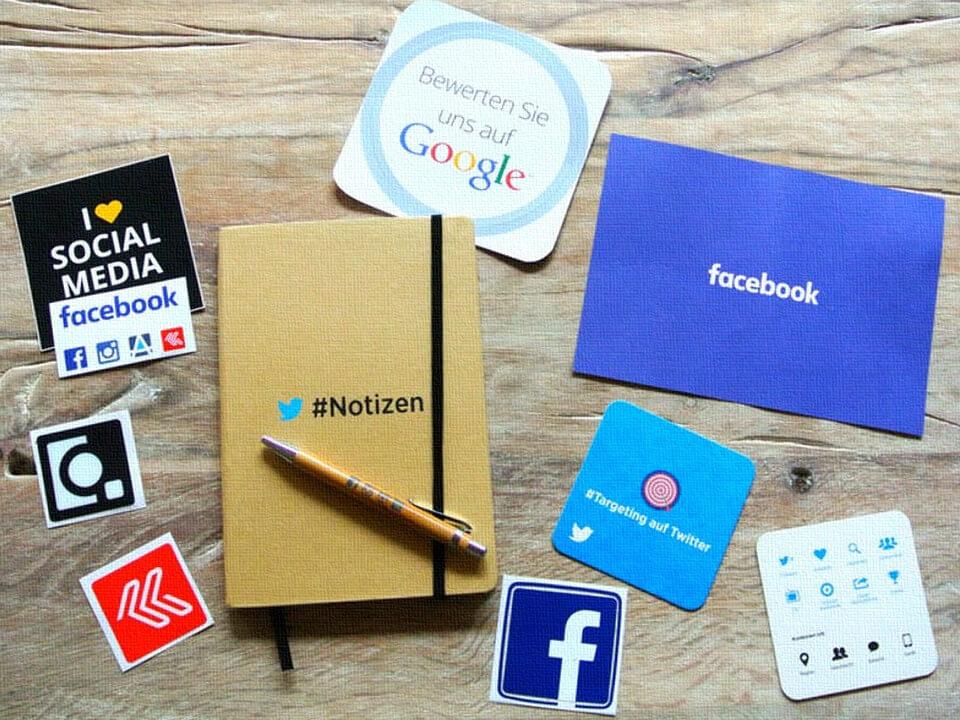 Start Facebook Ads